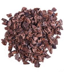 Éclats de cacao (Biologique) 1 lb (454 g) Sac