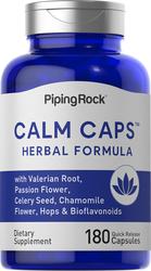 Calm Caps 180 Capsules