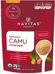 Camu Powder (Organic), 3 oz Bag
