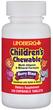 Multi-vitamines et minéraux à croquer pour enfants (baies naturelles) 120 Comprimés à croquer