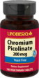 Chromium Picolinate 200 mcg, 100 Veg Tablets