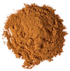 Poudre de cannelle (Biologique) 1 lb (454 g) Sac