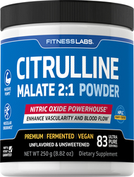 Citrulline Malate 2:1 Powder