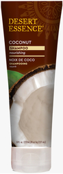 Kokosnuss-Shampoo (für trockenes Haar) 8 fl oz (237 mL) Röhrchen