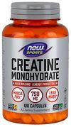 Kreatin Monohidrat  120 Kapsul