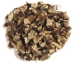 Löwenzahnwurzel, geschnitten u. gesiebt (Bio) 1 lb (454 g) Beutel