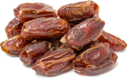 Natural Pitted Dates 2 Bags x 1 lb (454 g)