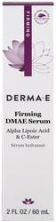 Derma E DMAE, alpha lipoic, C-ester verstevigingsserum 2 fl oz (60 mL) Pompflacon