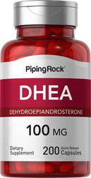 DHEA  200 Gélules à libération rapide