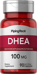 DHEA  90 Kapseln mit schneller Freisetzung