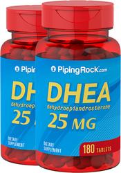 DHEA  180 Tabletlər