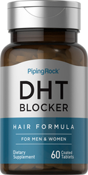 DHT Blocker for Men & Women 60 Tablets