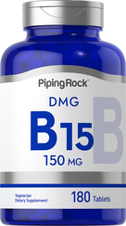 DMG (B-15) 150 mg, 180 Tablets