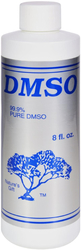 DMSO Pura al 99,9% 8 fl oz (237 mL) Bottiglia
