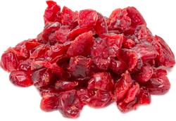 Gedroogde cranberries 1 lb (454 g) Zak