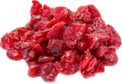 Dried Cranberries 2 Bags x 1 lb (454 g)