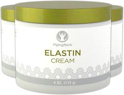 Elasetin-Creme 4 oz (113 g) Glas