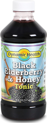 Elderberry Liquid Extract Syrup 8 fl oz