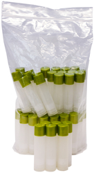 Tubi di balsamo per labbra vuoti 50 Somma
