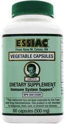Essiac kruiden  60 Vegetarische capsules