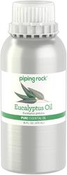 Eukalyptusolje ren eterisk olje (GC/MS Testet) 16 fl oz (473 mL) Boks