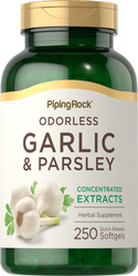Flaxseed Oil 1000mg 180 Softgels