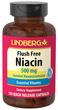 Trocken einnehmbares Niacin  120 Kapseln mit schneller Freisetzung