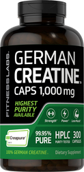 "German Creatine ""Pure Creapure"""