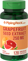 3Grapefruit Seed Extract