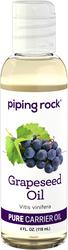 Óleo de grainhas de uva 4 fl oz (118 mL) Frasco