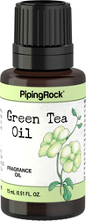 Buy Green Tea Fragrance Oil 1/2 oz (15 ml)