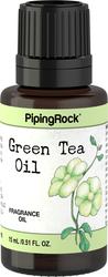 Groene thee geurolie 1/2 fl oz (15 mL) Druppelfles