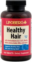 Healthy Hair
