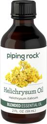 Helichrysum Essential Oil Blend (GC/MS Tested), 2 fl oz (59 mL)
