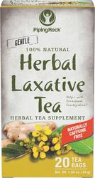 Tisane laxative à base de plantes 20 Sachets de thé