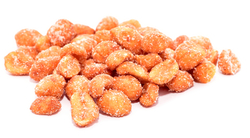 Kikiriki pržen u medu 1 lb (454 g) Vrećica