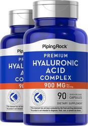 Complexe d'acide tri-hyaluronique 90 Gélules à libération rapide