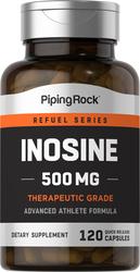 Inosine 500 mg 120 Capsules