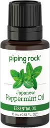 Japanese Peppermint Oil 1/2 fl oz (15 ml)