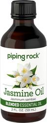 Jasmine Absolute Essential Oil Blend 2 fl oz (59 ml) Bottle
