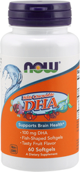 Kid's Chewable DHA 100 mg