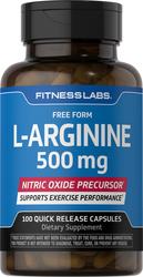 L-Arginina 100 Kapsul
