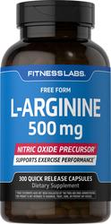 L-Arginina 300 Kapsul