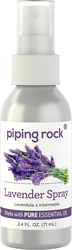 Lavendelspray 2.4 fl oz (71 mL) Sprayfles