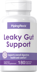 Leaky Gut Support, 180 Vegetarian Capsules