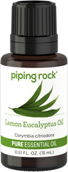 Sitron-/Eukalyptusolje (GC/MS Testet) 1/2 fl oz (15 mL) Pipetteflaske