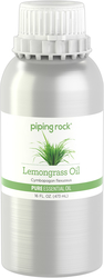 Lemongrass Pure Essential Oil (GC/MS Tested) 16 fl oz (473 mL) Canister