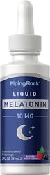 Buy Liquid Melatonin 10 mg 2 fl oz (59 ml) Bottle