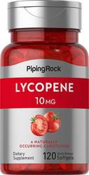 Lycopin  120 Softgele mit schneller Freisetzung