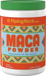 Maca Powder ‒ Inka-Supernahrung 10 oz (283 g) Flasche